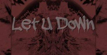 Charli XCX Ft. Lil Peep – Let U Down