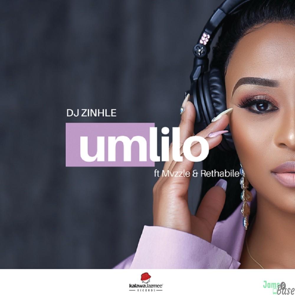 DJ Zinhle Umlilo