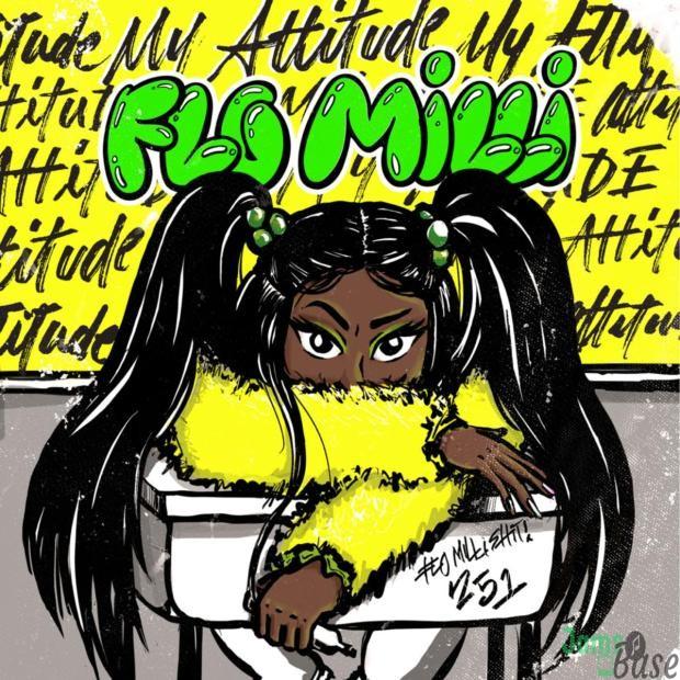 Flo-Milli