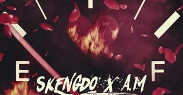 Skengdo Ft. AM – Heart On E