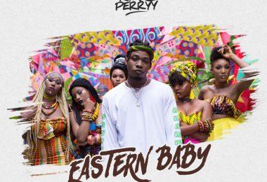King Perryy Eastern Baby Artwork
