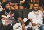 Meek Mill Ft. Roddy Ricch – Marble Floors Mp3