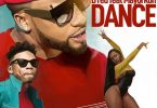 B-Red Ft. Mayorkun - Dance