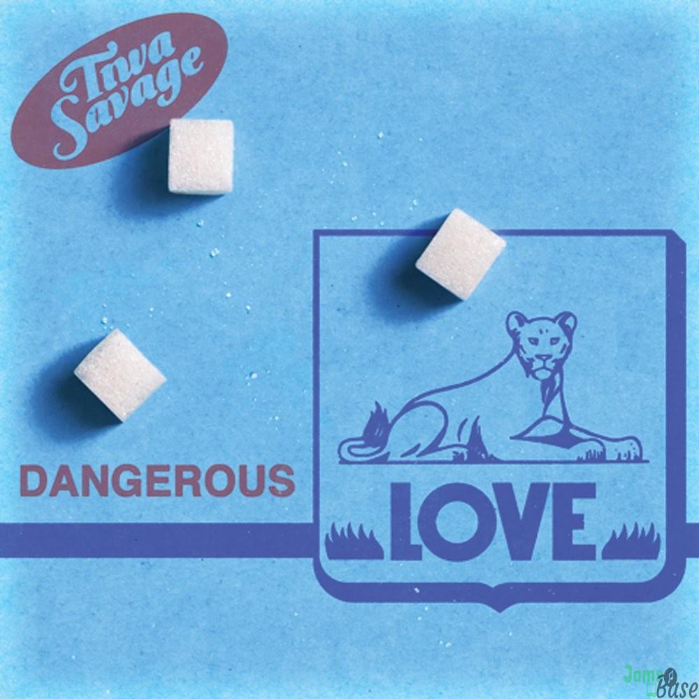 Tiwa Savage Dangerous Love