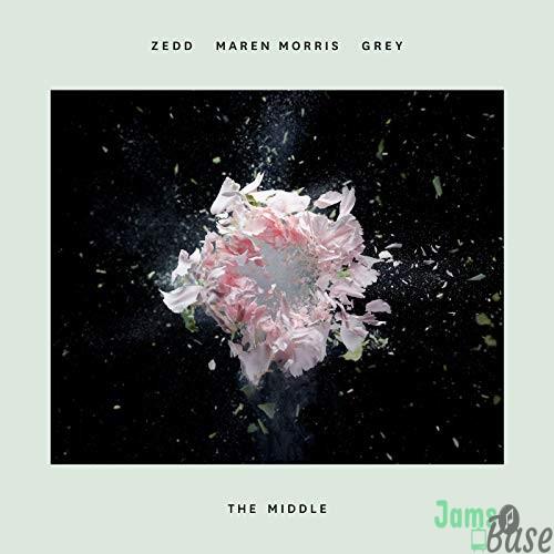 Zedd Ft. Maren Morris & Grey – The Middle