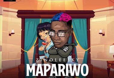 "Zinoleesky – ""Mapariwo"