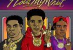 A Boogie wit da Hoodie & Don Q – Flood My Wrist (feat. Lil Uzi Vert)