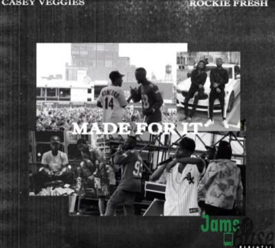 Rockie Fresh & Casey Veggies Made For It Mp3 Download