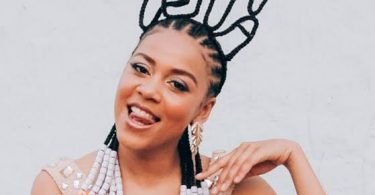 Sho Madjozi – Spirits Up