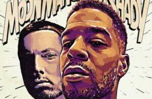 Kid Cudi – The Adventures of Moon Man & Slim Shady (feat. Eminem)