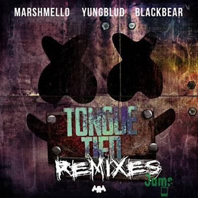Marshmello Ft. YUNGBLUD & blackbear – Tongue Tied