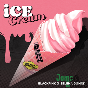 BLACKPINK Ft. Selena Gomez – Ice Cream