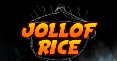 Erigga Jollof Rice