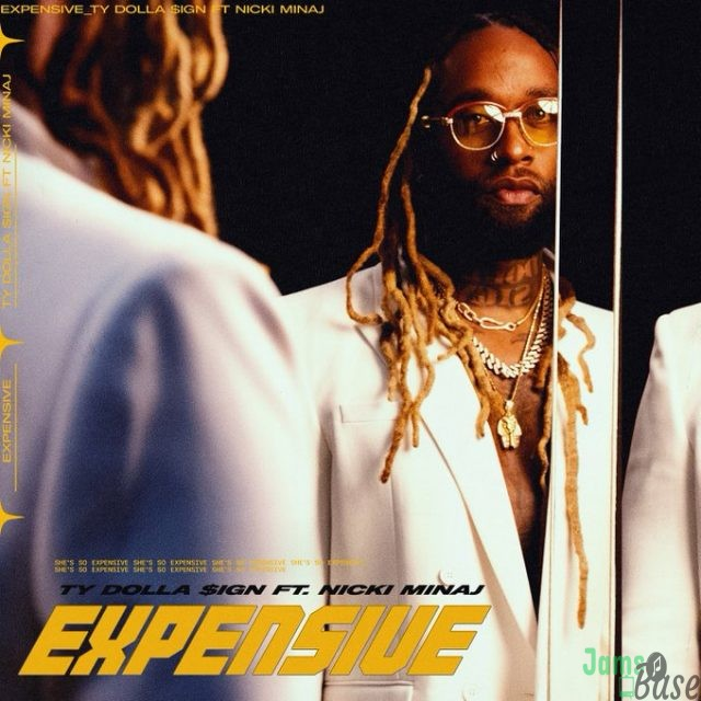 Ty Dolla $ign Ft. Nicki Minaj – Expensive