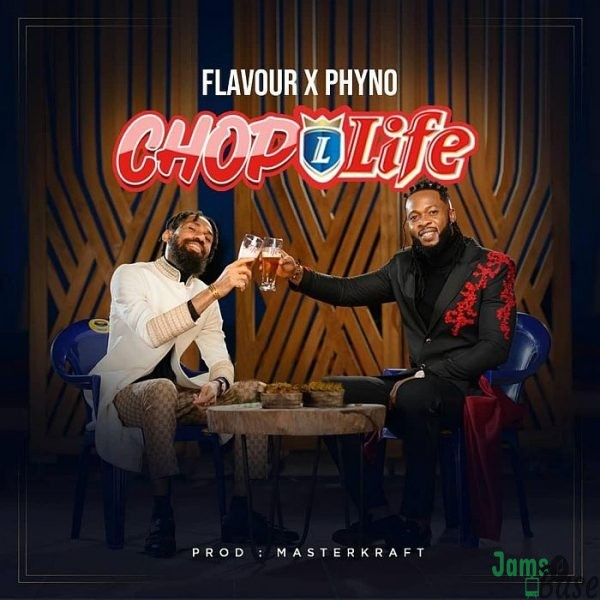 Flavour Chop Life