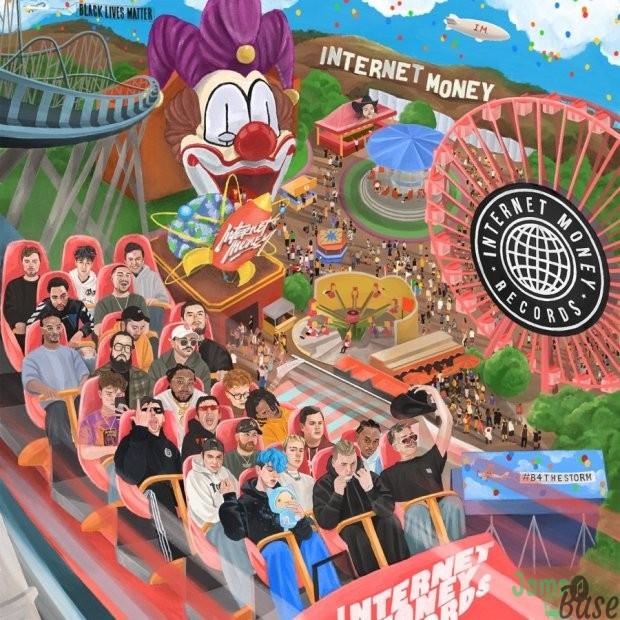 Internet Money Ft. Future & Swae Lee – Thrusting