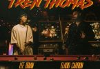 Leebrian & Eladio Carrión Tren Thomas Mp3 Download