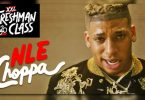 NLE Choppa 2020 XXL Freshman Freestyle Mp3 Download