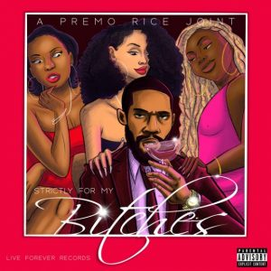 Premo Rice – In The Shake Joint Mp3 Download
