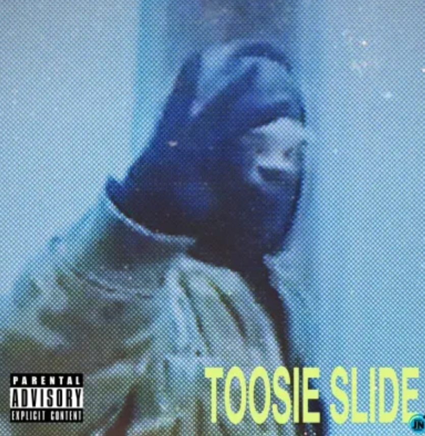 AUDIO: Toosie Slide by Drake