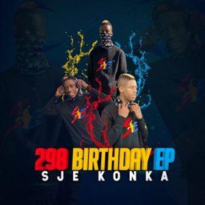 Sje Konka – Phase 5 Ft. Kiddy Soul