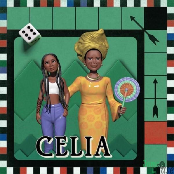 Tiwa Savage Celia Album