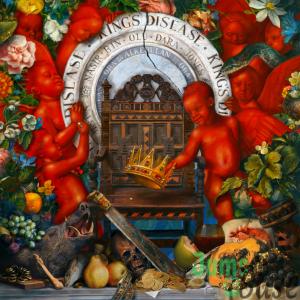 ALBUM: Nas – King's Disease