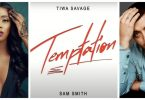 Tiwa Savage Ft. Sam Smith – Temptation