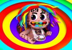 DOWNLOAD ALBUM: 6ix9ine - TattleTales