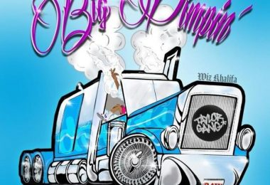 Wiz Khalifa Big Pimpin ZIP DOWNLOAD
