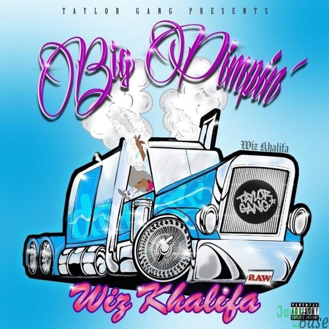 Wiz Khalifa Big Pimpin ZIP DOWNLOAD