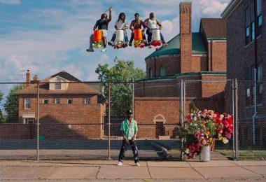 Big Sean Detroit 2 ZIP DOWNLOAD