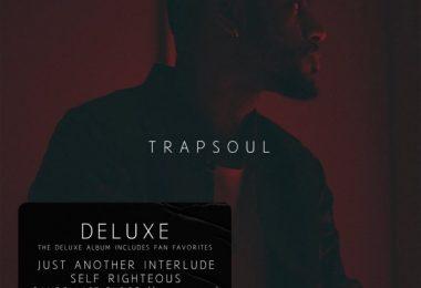 ALBUM: Bryson Tiller – T R A P S O U L (Deluxe)