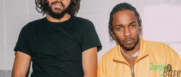 Download J Cole Home Ft Kendrick Lamar MP3 Download