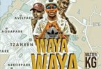 DOWNLOAD: Master KG – Waya Waya ft. Team Mosha MP3
