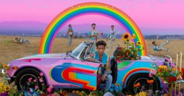 ALBUM: Jaden – CTV3: Cool Tape Vol. 3