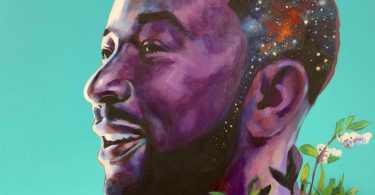 ALBUM: John Legend – Bigger Love