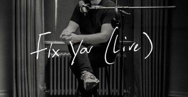Sam Smith – Fix You (Live)