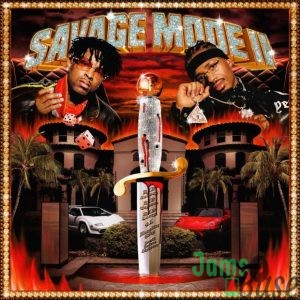 21 Savage & Metro Boomin – Many Men