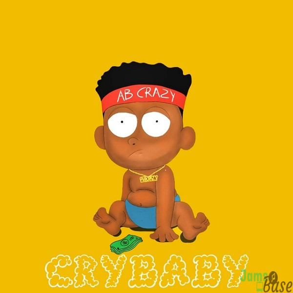 AB Crazy Cry Baby