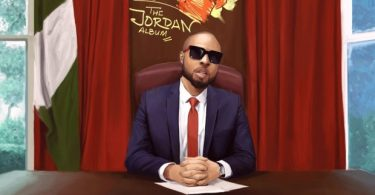 ALBUM: B-Red – The Jordan Album