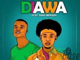 Benny Afroe & King Monada – Diawa