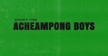 Bosom P-Yung – Adabi Ft Kwesi Arthur