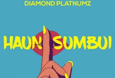 Diamond Platnumz Haunisumbui