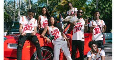 ALBUM: Gucci Mane – So Icy Gang, Vol. 1