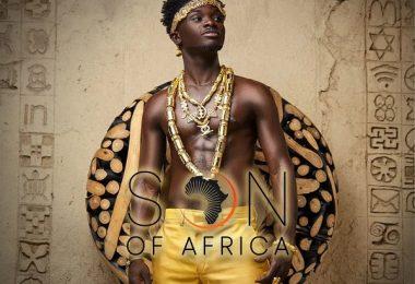 ALBUM: Kuami Eugene – Son Of Africa