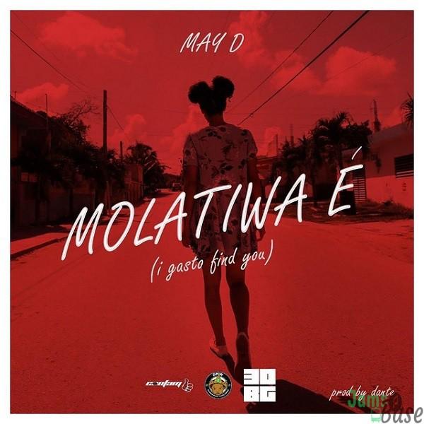 May D Molatiwa É