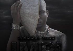 Mnqobi Yazo – Zulu Omnyama