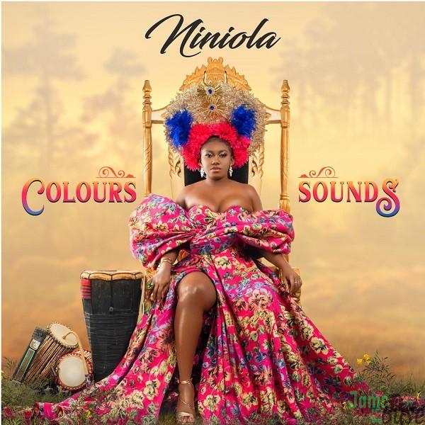 Niniola – So Serious ft. Sauti Sol