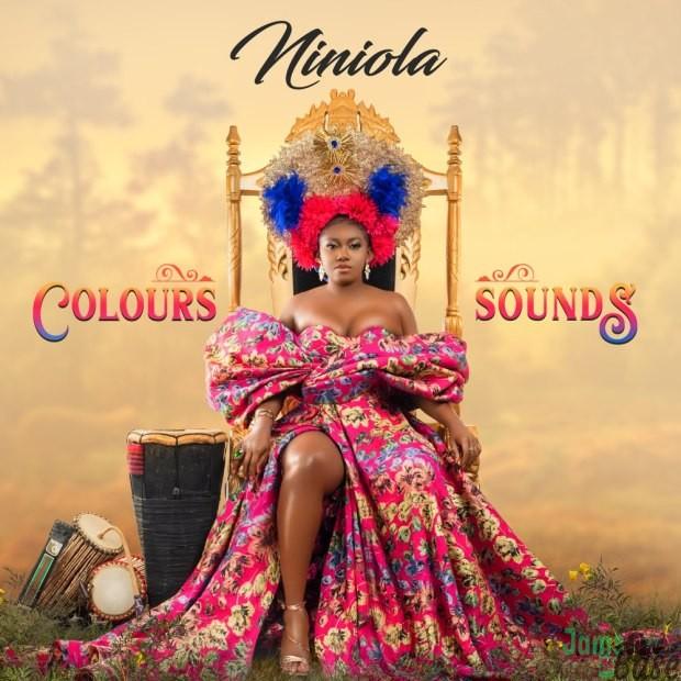 ALBUM: Niniola – Colours and Sounds